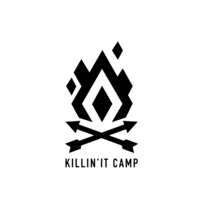 Image of the Killin'It Camp Logo, a private practice conference for therapists and counselors who want to get a plan for their private practice.