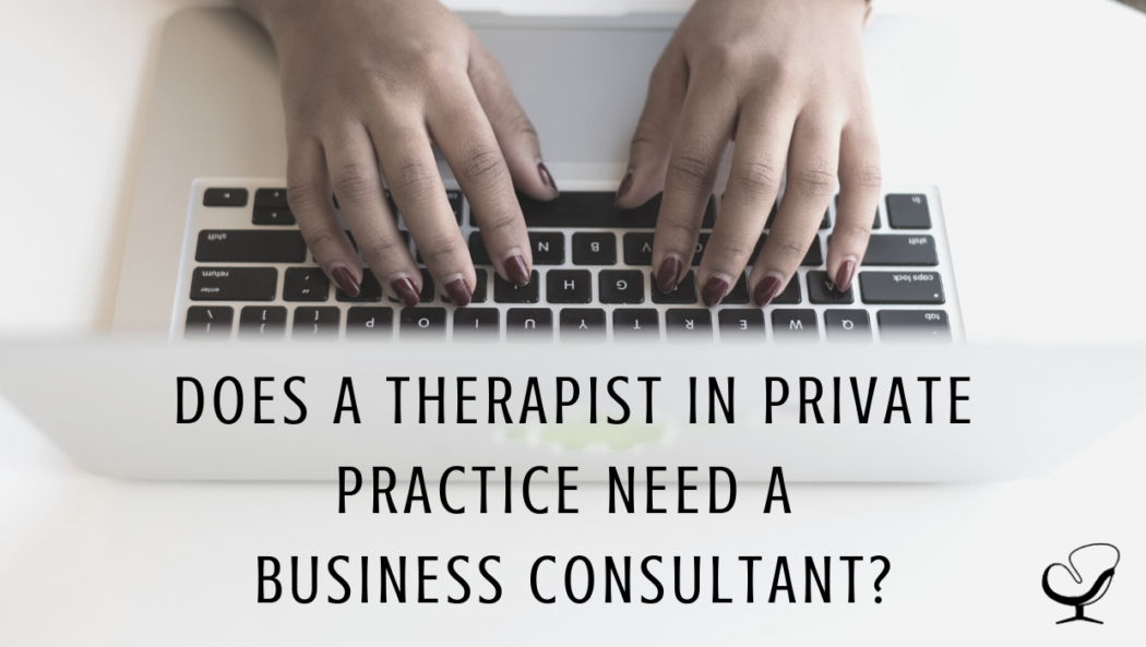 Business Consultant working on Private Practice for Mental Healthy Therapist. Image representing a business consultant who helps grow your private practice when you start out. Image used on Practice of the Practice, a site dedicated to helping psychologists grow their private practice or group practices.