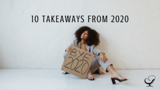 Top Takeaways from 2020 | Sue English | Practice of the Practice Blog | Top takeaways of 2020 for mental health practitioners | motivations for therapists