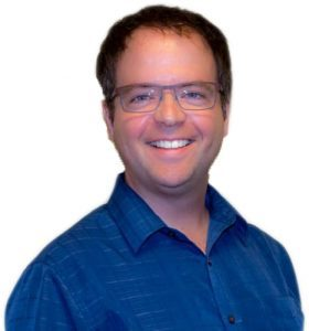 A picture of Dr. Michael Neal is captured. Dr. Neal is an optometrist and founder of Build My Team. Dr. Neal is featured on the Practice of the Practice podcast, a therapist podcast.